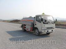 Luye JYJ5060GJY fuel tank truck