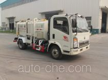 Luye JYJ5060TCA food waste truck
