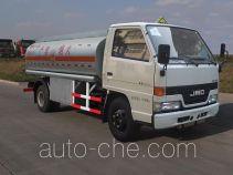 Luye JYJ5061GJYD fuel tank truck