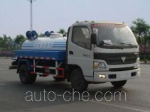Luye JYJ5062GPS sprinkler / sprayer truck