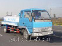 Luye JYJ5063GPSC sprinkler / sprayer truck
