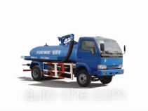 Luye JYJ5070GXE suction truck