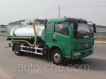 Luye JYJ5082GXE suction truck