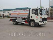 Luye JYJ5087GJYE fuel tank truck