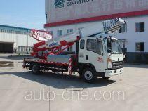 Luye JYJ5087JGKE aerial work platform truck