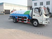 Luye JYJ5090GSSD sprinkler machine (water tank truck)
