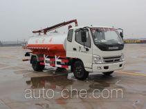绿叶牌JYJ5090GXW型吸污车