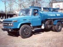 Luye JYJ5091GXE suction truck