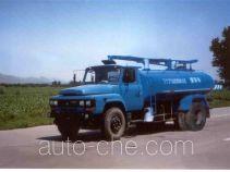 Luye JYJ5092GXE suction truck