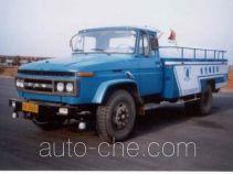 Luye JYJ5093GPS sprinkler / sprayer truck