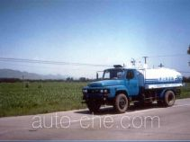 Luye JYJ5094GPS sprinkler / sprayer truck