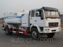 Luye JYJ5160GQW sewer flusher and suction truck