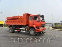 Luye JYJ5160TCX snow remover truck