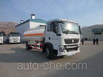 Luye JYJ5167GJYD fuel tank truck