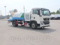 Luye JYJ5167TDYD dust suppression truck