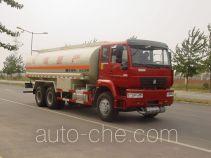 Luye JYJ5230GJY fuel tank truck