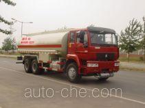Luye JYJ5250GJYC fuel tank truck