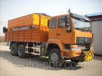 Luye JYJ5250TCX snow remover truck