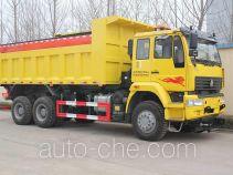 Luye JYJ5251TCX4 snow remover truck