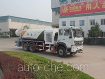 Luye JYJ5251TDYE dust suppression truck