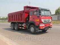 Luye JYJ5251ZLJ4 dump garbage truck