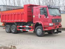 Luye JYJ5257TCX4 snow remover truck