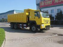 Luye JYJ5257TCXE snow remover truck