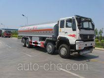 Luye JYJ5311GJYD fuel tank truck