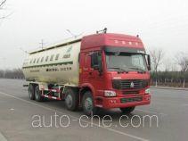 Luye JYJ5312GFL bulk powder tank truck