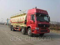 Luye JYJ5312GLS bulk grain truck