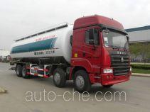 Luye JYJ5315GFL low-density bulk powder transport tank truck