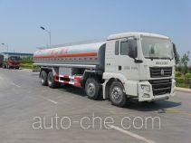 Luye JYJ5316GJYD1 fuel tank truck