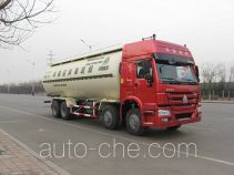 Luye JYJ5317GFLD1 low-density bulk powder transport tank truck