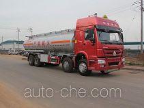 Luye JYJ5317GJYD1 fuel tank truck
