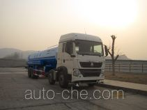 Luye JYJ5317GSSD2 sprinkler machine (water tank truck)
