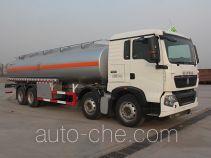 Luye JYJ5317GYYD1 oil tank truck