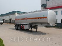 Luye oil tank trailer