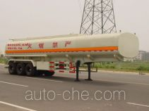 Luye fuel tank trailer