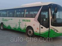 Zhongyi Bus JYK6100BEV electric bus