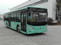 Zhongyi Bus JYK6100GBEV electric city bus