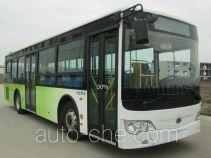 中宜牌JYK6100HG型城市客车