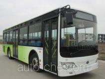 Zhongyi Bus JYK6100HNGCHEV hybrid city bus