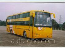 中宜牌JYK6120W型客车