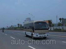 中宜牌JYK6701HFC型客车