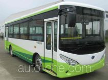 Zhongyi Bus JYK6800GBEV electric city bus
