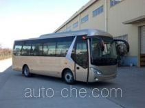 中宜牌JYK6801BEV型纯电动客车