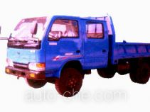 Jiezhou JZ4010W low-speed vehicle