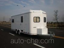 Jiazhuo JZC9020TLJ caravan trailer