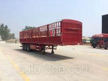 Zhongyuntong JZJ9400CCY stake trailer
