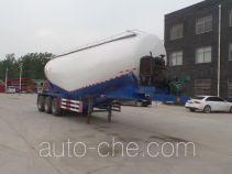 Zhongyuntong JZJ9400GFL medium density bulk powder transport trailer
